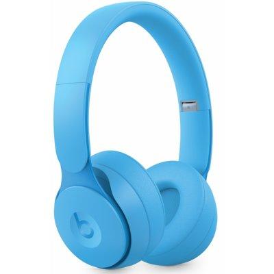 Słuchawki nauszne BEATS BY DR. DRE Solo Pro Wireless Błękitny Electro 558791