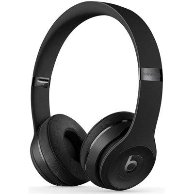 Słuchawki nauszne BEATS BY DR. DRE Solo 3 Wireless Czarny Electro 558802