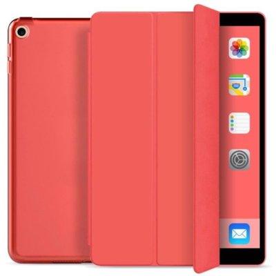 Etui TECH-PROTECT SmartCase do Apple iPad 10.2 2019 Czerwony Electro 559148