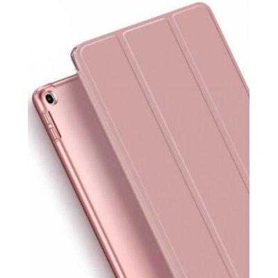 Etui TECH-PROTECT SmartCase do Apple iPad 10.2 2019 Różowy Electro 559149