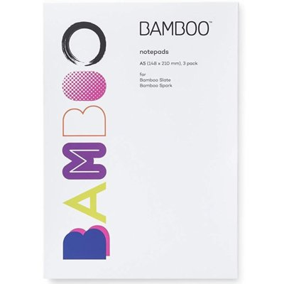 Notatnik WACOM Bamboo Folio/Slate A5 Electro 559198