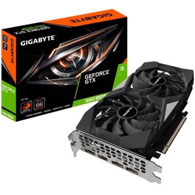 Karta graficzna GIGABYTE GeForce GTX1660 Super OC 6GB Electro 559411