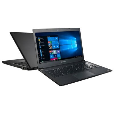 "Laptop DYNABOOK Portege A30-E-16G 13.3"" IPS i3-8130U 8GB SSD 256GB Windows 10 Professional"