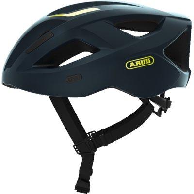 Kask rowerowy ABUS Aduro 2.1 Niebieski Szosowy (rozmiar S) Electro 559822
