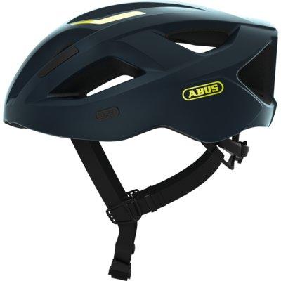 Kask rowerowy ABUS Aduro 2.1 Niebieski Szosowy (rozmiar M) Electro 559823