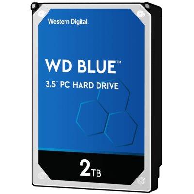 Dysk WD Blue 2TB HDD Electro 561939