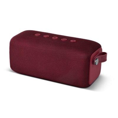 Głośnik mobilny FRESH N REBEL Rockbox Bold M Ruby Red Bordowy Electro 224467
