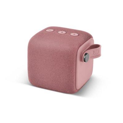 Głośnik mobilny FRESH N REBEL Rockbox Bold S Dusty Pink Różowy Electro 252483