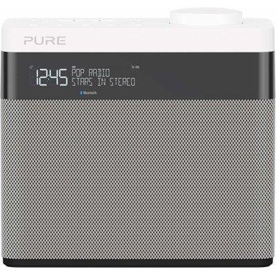 Radio PURE Pop Maxi Szary Electro 559941