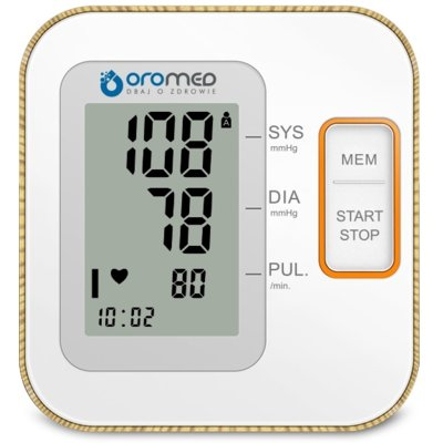 Ciśnieniomierz ORO-MED ORO-N2BASIC Electro 203769