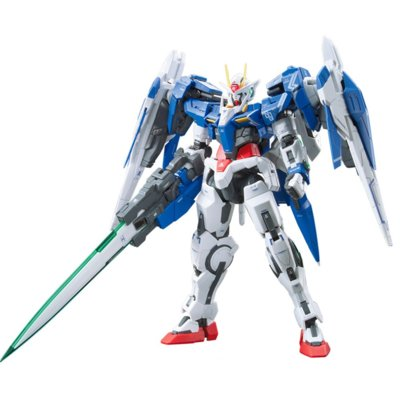 Figurka BANDAI Gundam OO RAISER Electro 118824