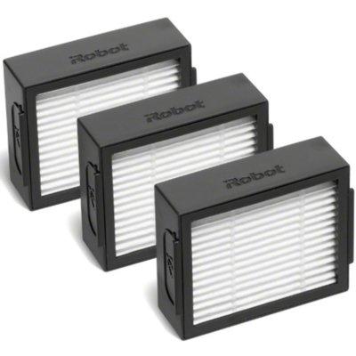 Filtr do odkurzacza IROBOT 70135 (3 sztuki) Electro 560317