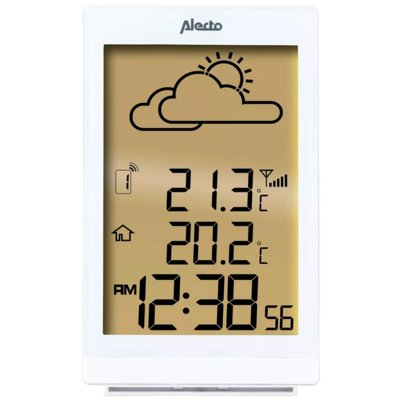 Stacja pogody ALECTO WS-2200WT Electro e1239886