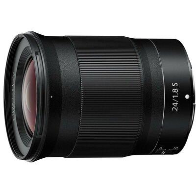 Obiektyw NIKON Nikkor Z 24mm f/1.8 S