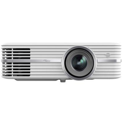 Projektor OPTOMA UHD380X Electro 616346