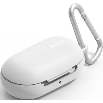 Etui RINGKE Samsung Galaxy Buds Biały Electro 560477