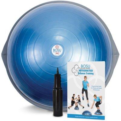 Trener równowagi BOSU Pro Edition Electro 546342
