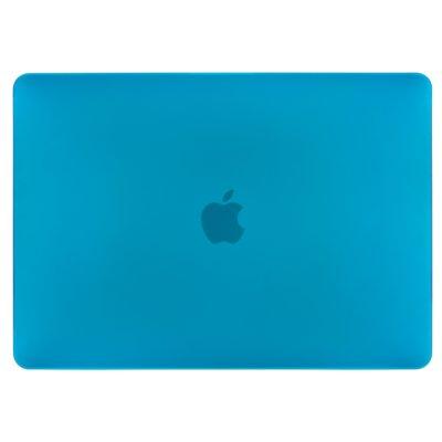 Etui na laptopa GECKO Clip On MacBook Air 13 Niebieski Electro 185455