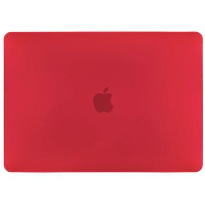 Etui na laptopa GECKO Clip On Macbook Air 13 Czerwony Electro 247501
