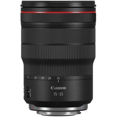 Obiektyw CANON RF 15-35 mm f/2.8L IS USM