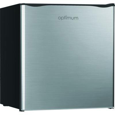Lodówka OPTIMUM LD-0055 Srebrna Electro 642957