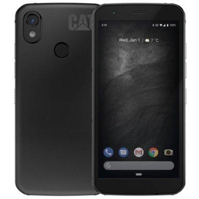 Smartfon CAT S52 Czarny Electro 560521