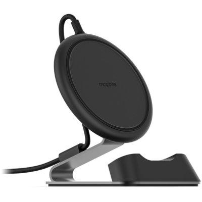 Ładowarka indukcyjna MOPHIE Stream Desk Stand Czarny Electro 653921