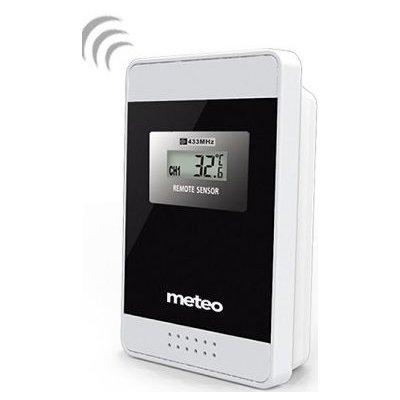 Stacja pogody METEO Jumbo ZP32 Electro 560899