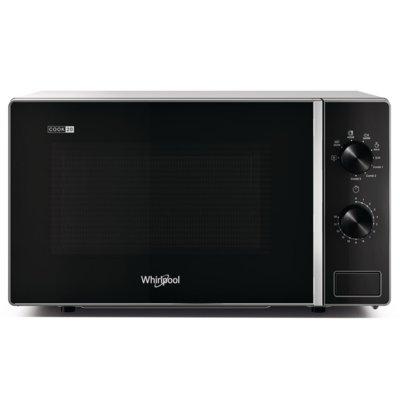 Kuchenka mikrofalowa WHIRLPOOL MWP 103 SB Electro 340164