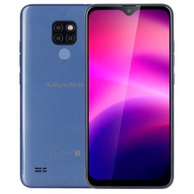 Smartfon KRUGER&MATZ Flow 7S Niebieski Electro 561003