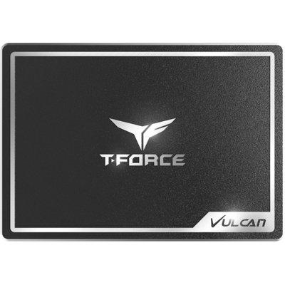 Dysk TEAM GROUP Vulcan Series 1TB SSD Electro 316336