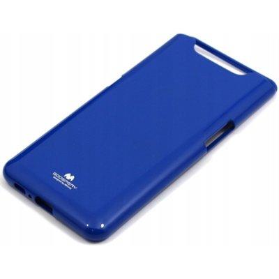 Etui MERCURY Jelly do Samsung Galaxy A80 Niebieski Electro 561074