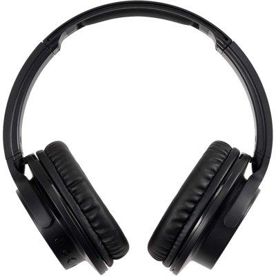 Słuchawki nauszne AUDIO-TECHNICA ATH-ANC500BT Czarny Electro 201640