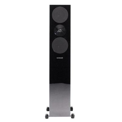 Kolumna głośnikowa QUADRAL Platinum+ Five Czarny (1 szt.) Electro 561268