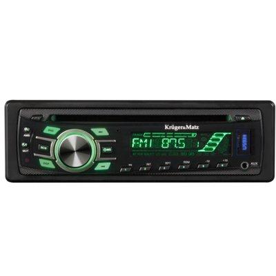 Radio samochodowe KRUGER&MATZ KM0104 Electro 561287