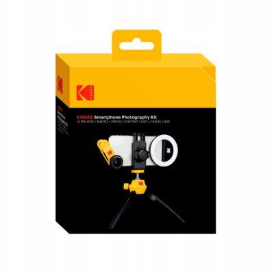 Akcesoria KODAK Smartphone Photography Kit Electro e1243228