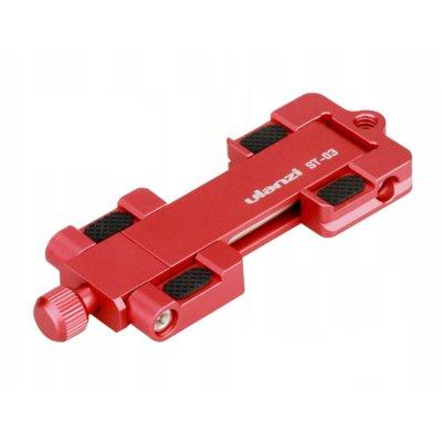Uchwyt ULANZI ST-03 Czerwony Electro 248960