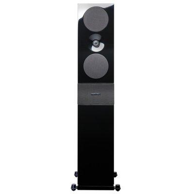 Kolumna głośnikowa QUADRAL Platinum+ Nine Czarny (1 szt.) Electro 561295