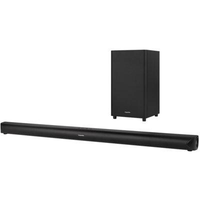 Soundbar KRUGER&MATZ Odyssey Czarny Electro 563521