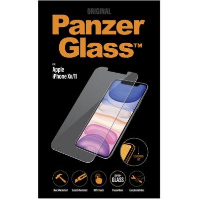 Szkło hartowane PANZERGLASS do Apple iPhone XR/11 Electro 285450
