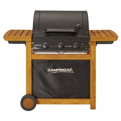 Grill gazowy CAMPINGAZ Adelaide 3 Woody L BBQ 300 Electro e1244713