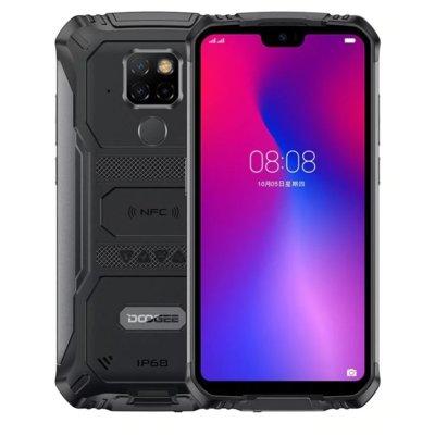 Smartfon DOOGEE S68 Pro Czarny Electro 561528