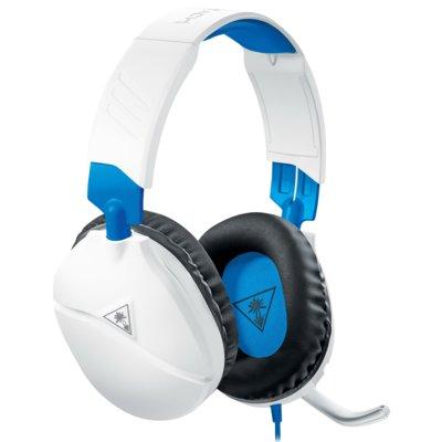 Słuchawki TURTLE BEACH Recon 70P Biało-niebieski Electro 561719