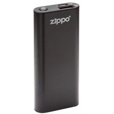 Powerbank i ogrzewacz rąk ZIPPO Heatbank 3 Czarny Electro 544462