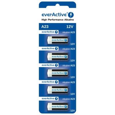 Baterie A23 MN21 EVERACTIVE (5 szt.) Electro 562131