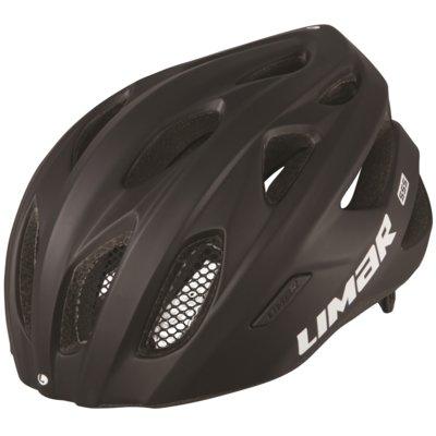 Kask rowerowy LIMAR 555 Czarny Szosowy (rozmiar M) Electro 562393