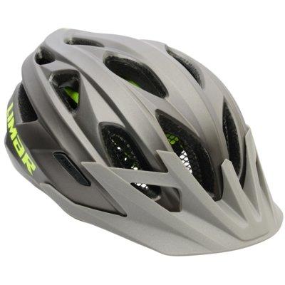 Kask rowerowy LIMAR 545 Antracyt MTB (rozmiar M) Electro 562462