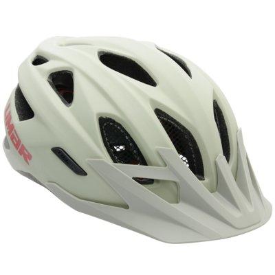 Kask rowerowy LIMAR 545 Szary MTB (rozmiar L)
