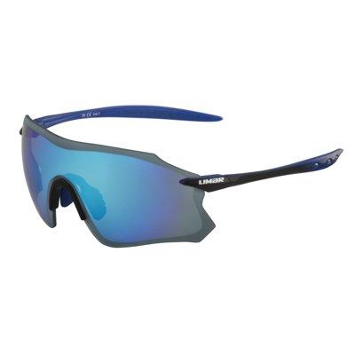 Okulary rowerowe LIMAR S9 Niebieski Electro 562509