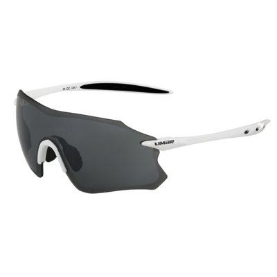 Okulary rowerowe LIMAR S9 Biały Electro 562511